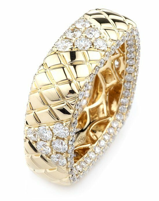 Supreme Fine Jewelry SJ085 Wedding Ring photo