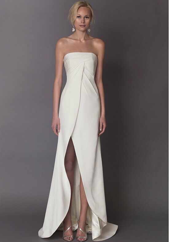 Alyne by Rita Vinieris Lea Sheath Wedding Dress