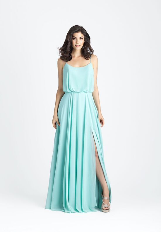 Allure Bridesmaids 1502 Bridesmaid Dress