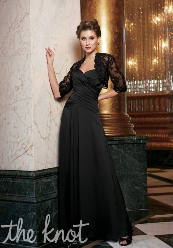 Jade Couture K2295 Mother Of The Bride Dress