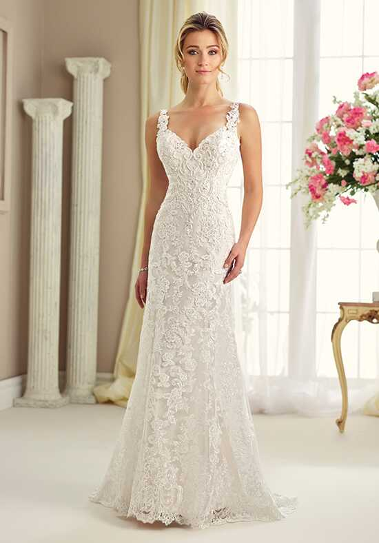 Enchanting by Mon Cheri 217120 Mermaid Wedding Dress