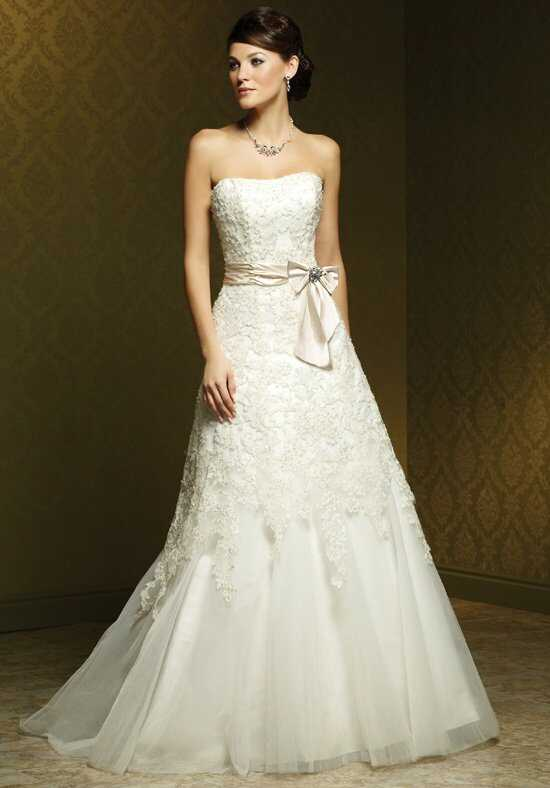Mia Solano M1067Z Wedding Dress photo