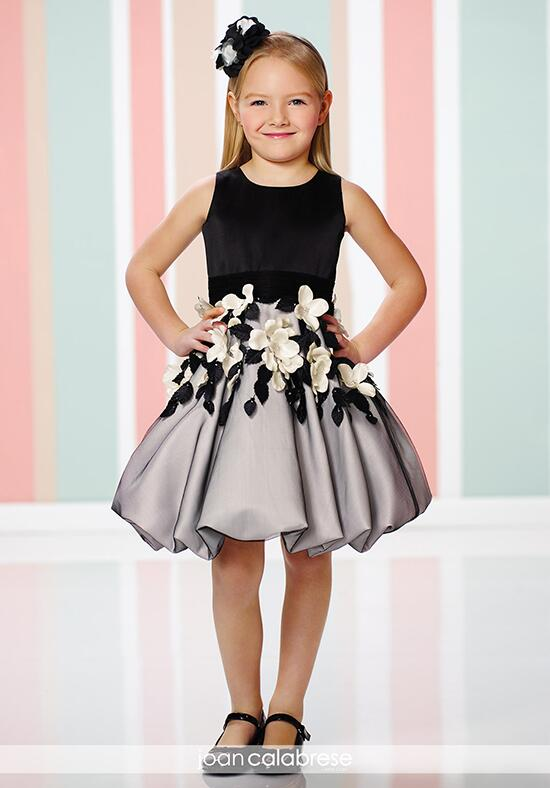 Joan Calabrese by Mon Cheri 216321 Flower Girl Dress photo