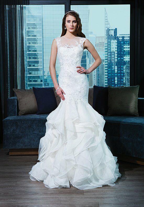 Justin Alexander Signature 9766 Wedding Dress - The Knot