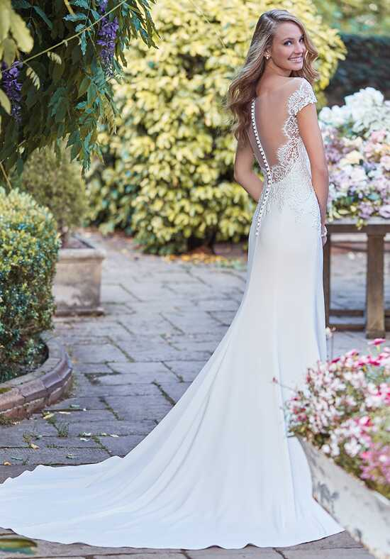 Rebecca Ingram Naomi Sheath Wedding Dress