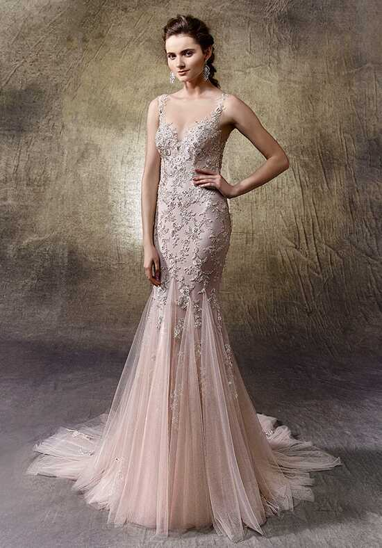 Enzoani Linette Mermaid Wedding Dress