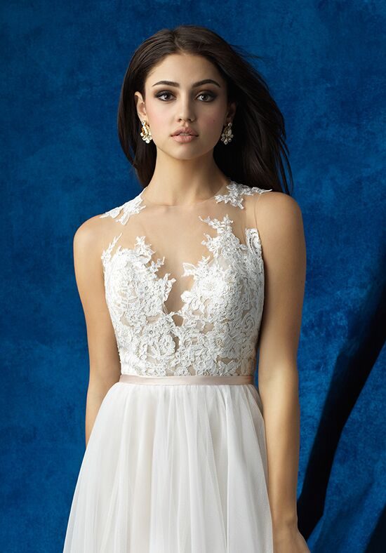 Allure Bridals A2004 - BODICE Wedding Dress