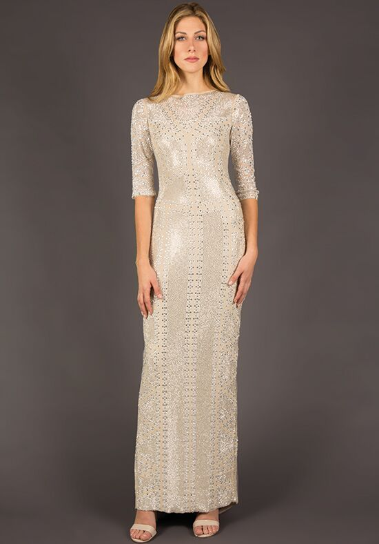 Cocktail dresses for wedding with sleeves