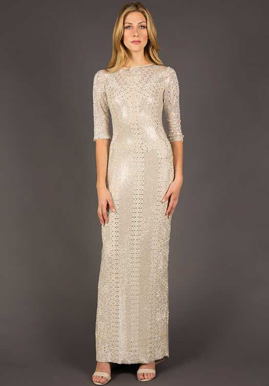 Grayse Wedding Party W1420317 Champagne Mother Of The Bride Dress
