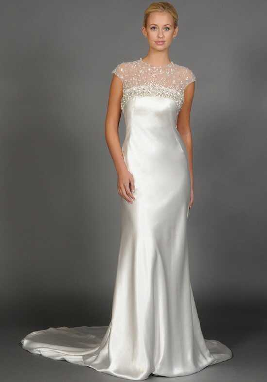 "Eugenia ""Clara"" Style 3918 Sheath Wedding Dress"