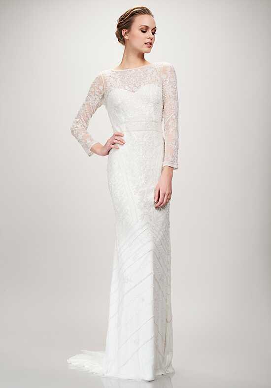 Theia Lilia, $1,500 Size: 6 | Used Wedding Dresses