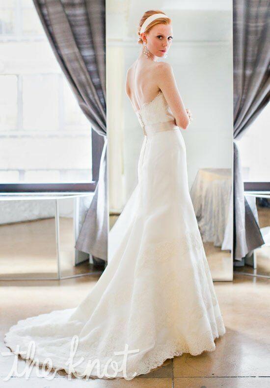 Judd Waddell Amelia Mermaid Wedding Dress