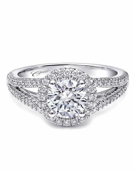 Coast Diamond Charisma Collection - LC10131 Engagement Ring photo