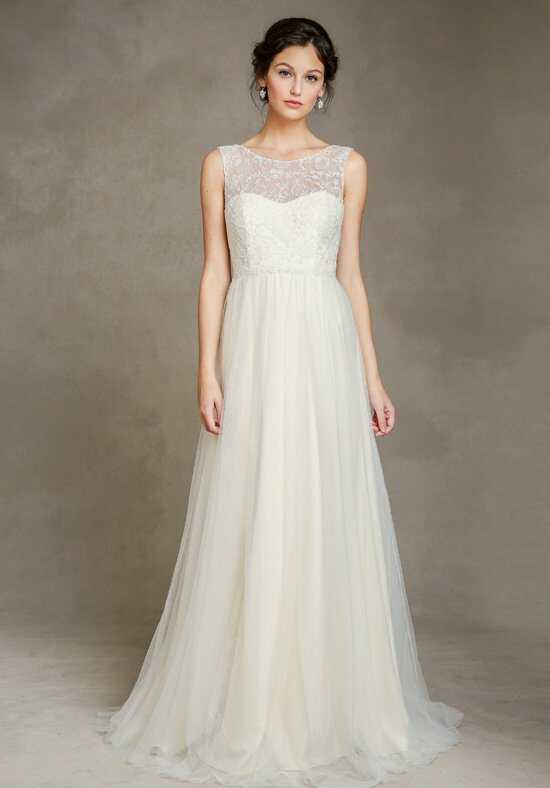 Jenny Yoo Collection Claudine 1550B A-Line Wedding Dress