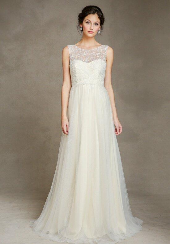 Jenny Yoo Collection Claudine 1550B Wedding Dress photo
