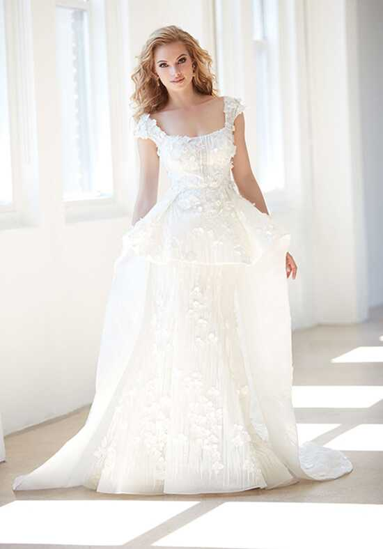 Madison James MJ322 Ball Gown Wedding Dress