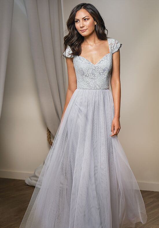 Belsoie L204007 Sweetheart Bridesmaid Dress