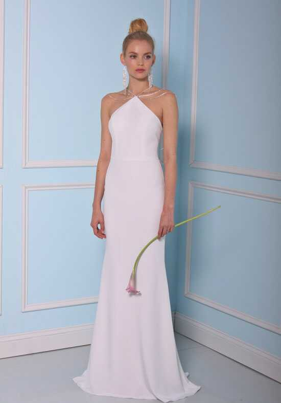 Christian Siriano for Kleinfeld BSS17-17003 Sheath Wedding Dress