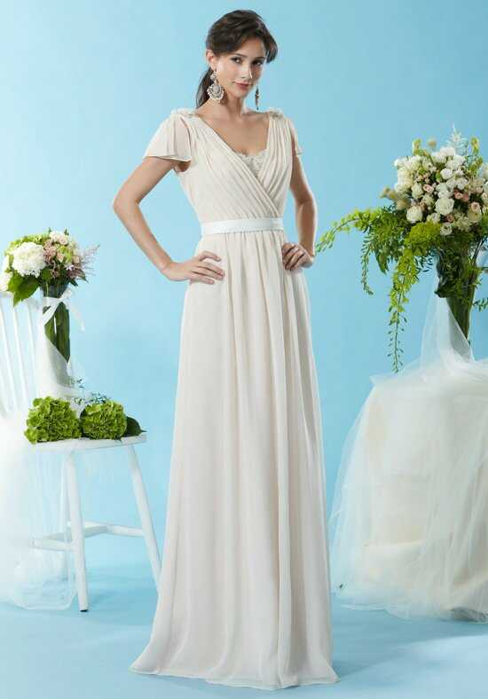 Eden Social Occassion 4084 Ivory Mother Of The Bride Dress