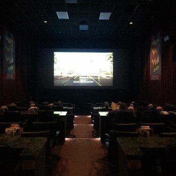 Cinema Cafe Menu Chesapeake