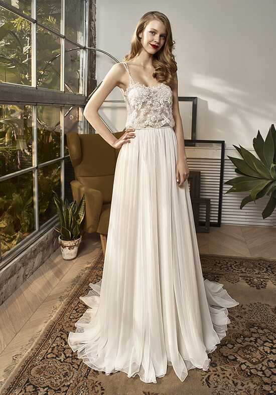 Beautiful BT18-28 A-Line Wedding Dress