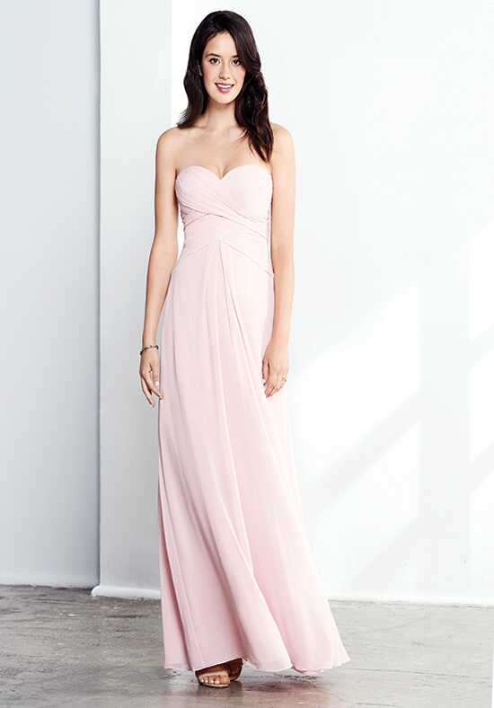 Colour by Kenneth Winston 5277L Sweetheart Bridesmaid Dress
