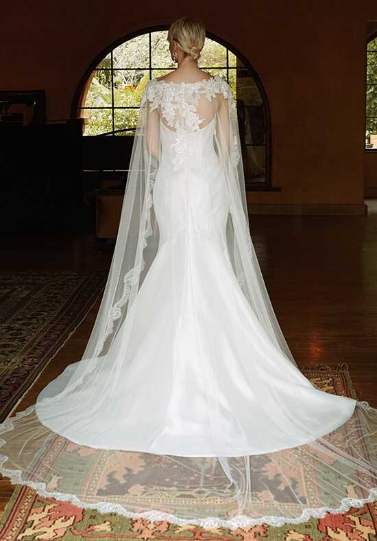 Beautiful BT16-29 Mermaid Wedding Dress