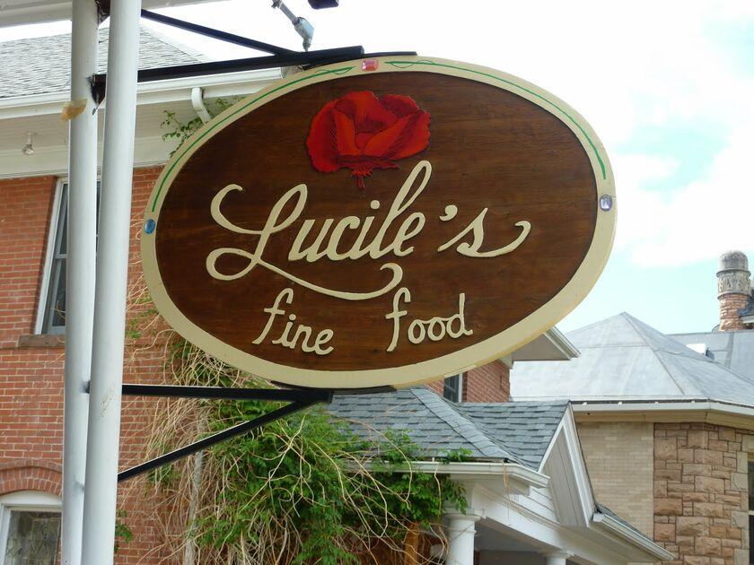 Lucille S Longmont Restaurant