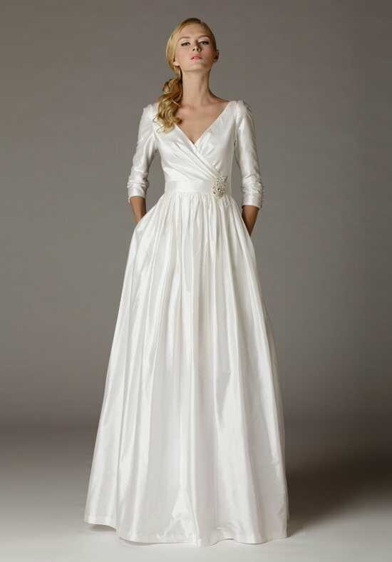 Aria Carissa Ball Gown Wedding Dress