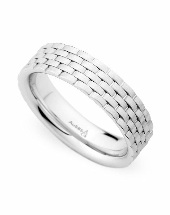 Christian Bauer 274259 Wedding Ring