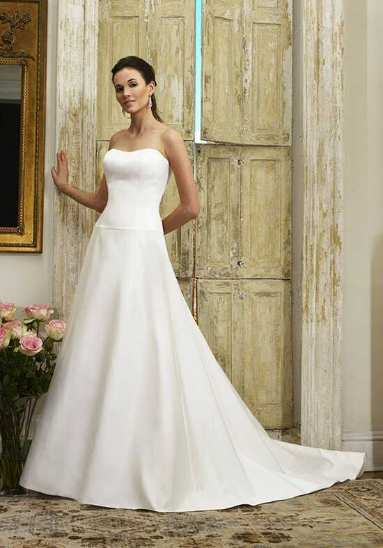 Robert Bullock Bride Alex A-Line Wedding Dress