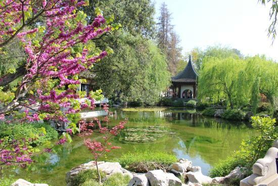 Michelle trumbo and monty linton 39 s wedding website - Huntington beach botanical garden ...