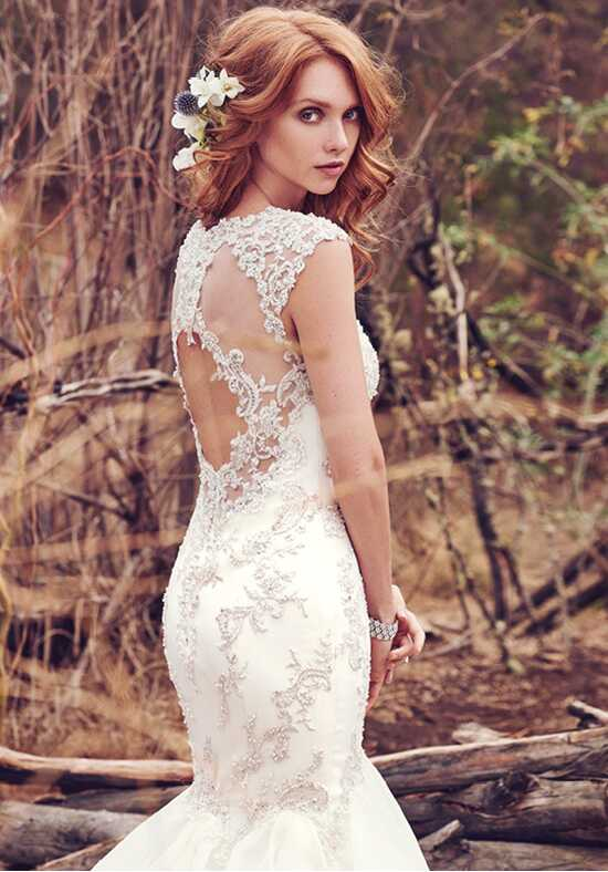 Maggie Sottero Payson Wedding Dress