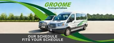 groome transportation columbuss online reservation system - 1291×499