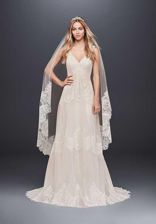 Melissa Sweet For Davids Bridal