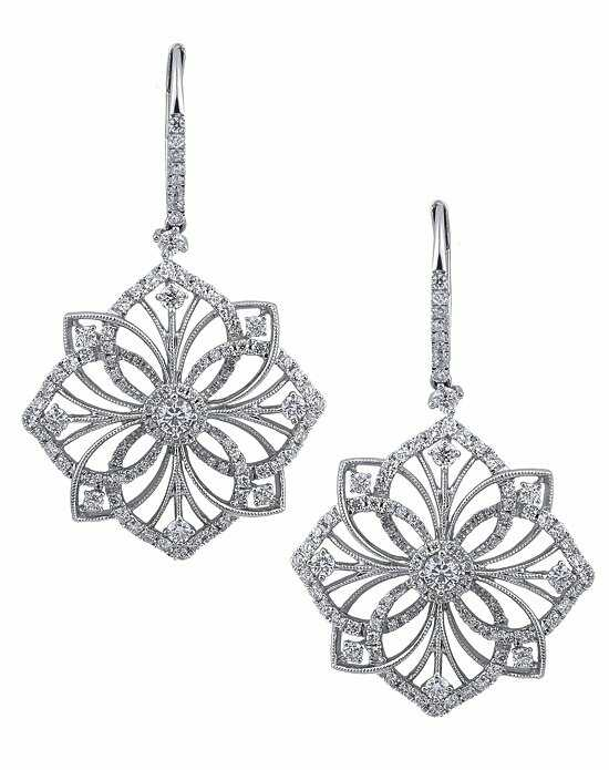 Supreme Fine Jewelry 154701 Wedding Earring photo