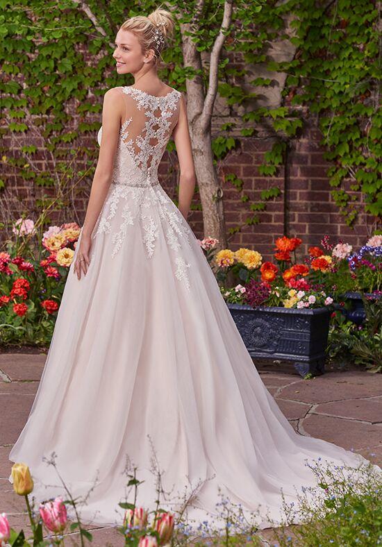 Rebecca Ingram Olivia Ball Gown Wedding Dress