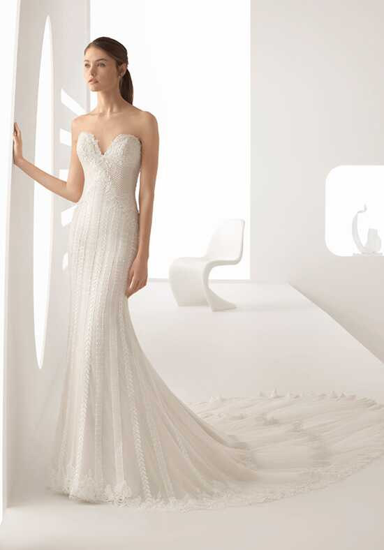 Rosa Clará ADELE Mermaid Wedding Dress