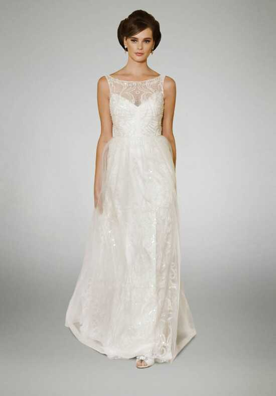 Matthew Christopher Ivy A-Line Wedding Dress