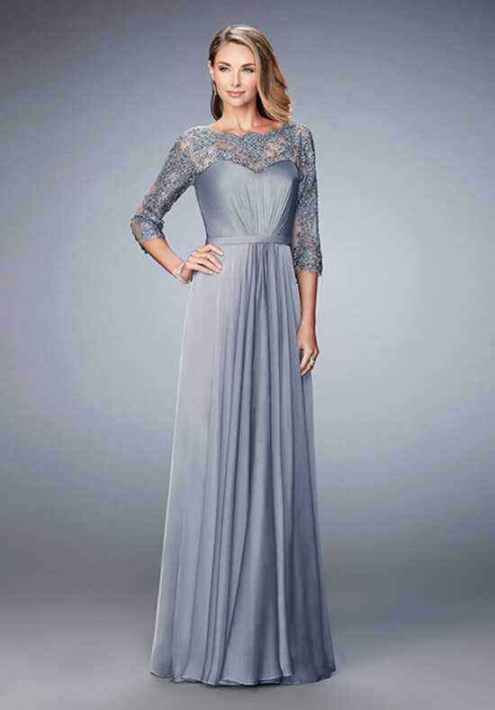 La Femme Evening 21915 Mother Of The Bride Dress