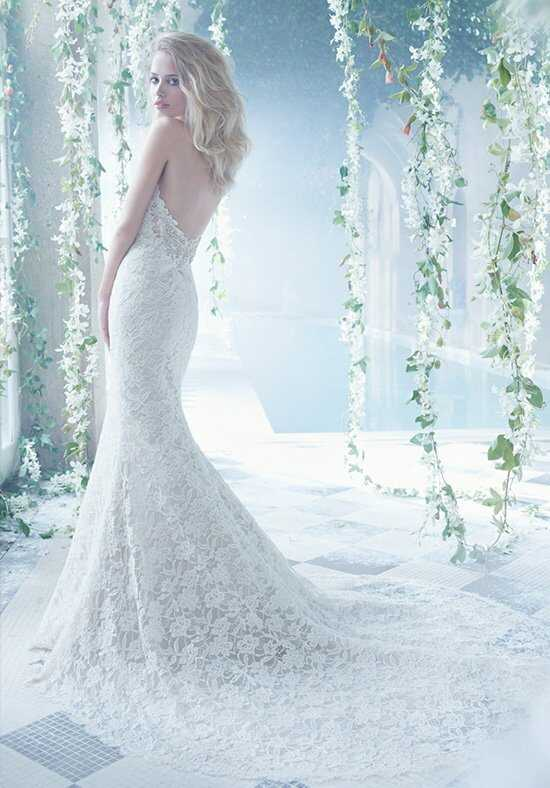 Alvina Valenta 9452 Wedding Dress photo
