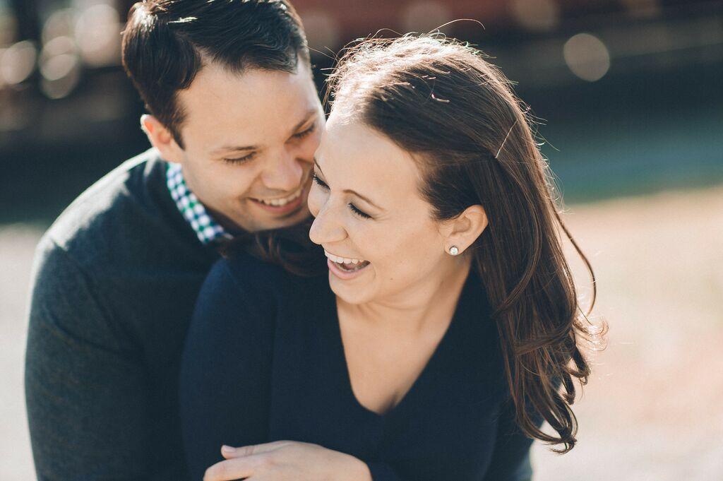 stephanie bell and joseph blombachs wedding website