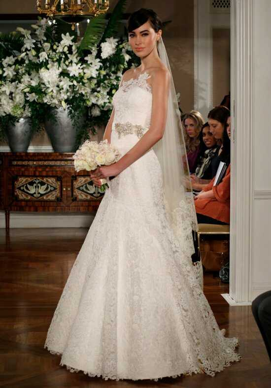 Legends Romona Keveza L365 Mermaid Wedding Dress