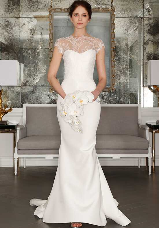 Romona Keveza Collection RK7404 Wedding Dress