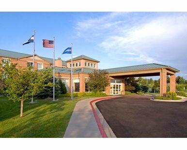 Hilton Garden Inn Colorado Springs. 1810 Briargate Pkwy, Colorado Springs,  CO 80920, USA +1 719 598 6866