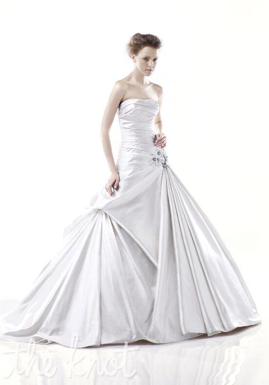 Blue by Enzoani Delaware Wedding Dress - The Knot