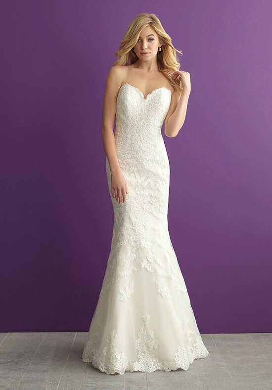 Allure Romance Wedding Dresses