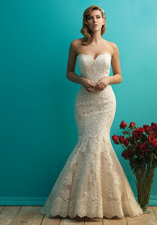 Allure Bridals 9250 Wedding Dress photo