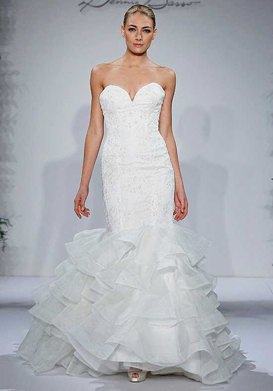 Dennis Basso for Kleinfeld 14036 Mermaid Wedding Dress