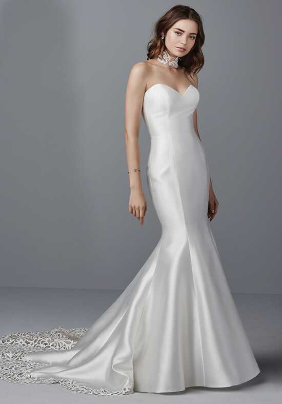 Sottero and Midgley Eldridge Wedding Dress